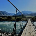 Bridge Kyrgystan