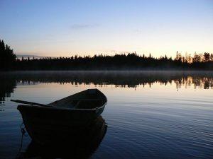 Boat Finland