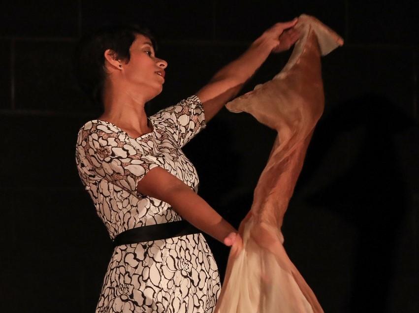 L incoronazionde di Poppea Monteverdi Meneka Senn Drusilla