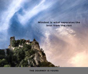 mindset castle france